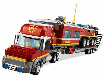 Lego 4430 Fire Mobile Transporter Station Wikia