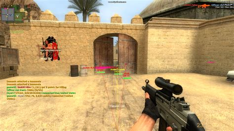 counter strike source hack aimbot wallhack no spread free