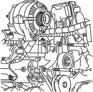 29 2005 Chevy Equinox Belt Diagram