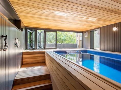 hillside midcentury mid century modern home renovation  shed