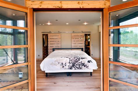 walk in closet bed walk in closet doors bedroom modern with barn doors bed