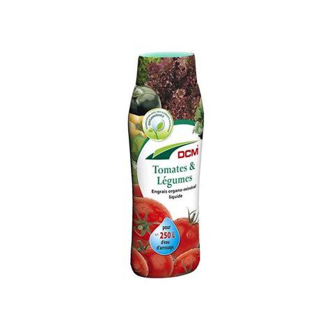 engrais liquide tomates et autres l 233 gumes 0 8l dcm