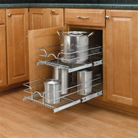 Kitchen Cabinet Organizers Pull Out Cabinets Matttroy