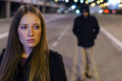 One in ten people have been a victim of stalking, poll ...