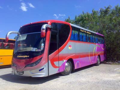 tour raja at dn alip zaidi muhibbah plus enthusiast bas sewa khas