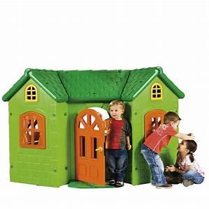 object moved With maison d enfant exterieur