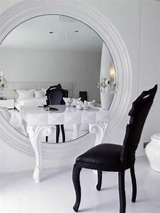 Miroir Pour Coiffeuse : coiffeuse meuble conforama digpres ~ Teatrodelosmanantiales.com Idées de Décoration