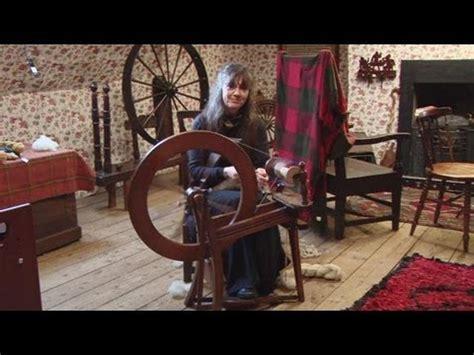 spin yarn   spinning wheel youtube