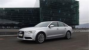 Audi A6 Hybride : essai vid o audi a6 hybride un monde parall le ~ Medecine-chirurgie-esthetiques.com Avis de Voitures