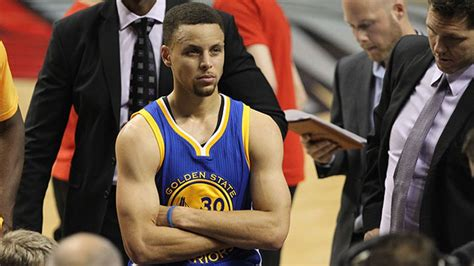 Stephen Curry Is Many Things, But Humble Is Not One Of Them