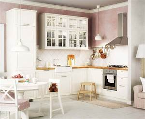 Küche L Form Ikea : 5 ideen bilder f r die k chenplanung deiner neuen l form k che k chenfinder ~ Yasmunasinghe.com Haus und Dekorationen