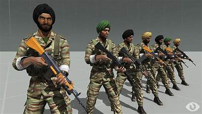 Bsf Csw Indian Units Armaholic