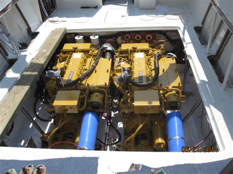 Boat Battery Problems by Is Battery In Bow Safe 42 Cigarette The Hull