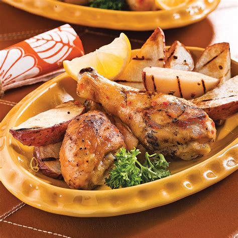 pilon de cuisine pilons de poulet piquants à la portugaise recettes