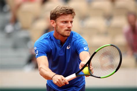 Nadal's next opponent Goffin says facing him is the ...