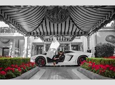DJ Pauly D's New Lamborghini Used to Be Dan Bilzerian's