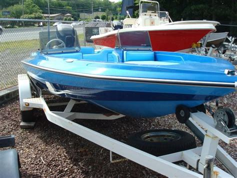 Glastron Boats Vintage by Used Glastron Ski And Fish Boats For Sale Boats