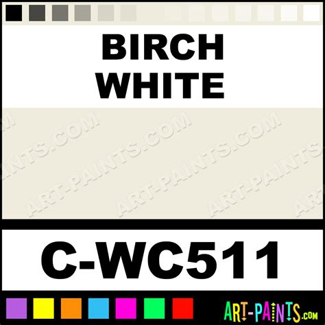 birch white wc glaze ceramic paints c wc511 birch white paint birch white color laguna