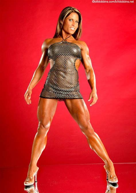 foto de Pro bodybuilders Lisa marie and Bodybuilder on Pinterest