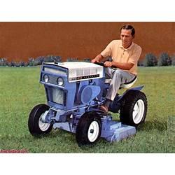 Sears Suburban 12 Garden Tractor Horsepower   Gardening