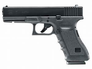 Glock 17 Gen  3 Bb Pistol
