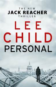 booktopia personal jack reacher series book 19 by