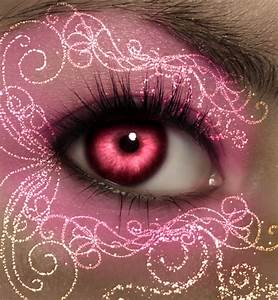 Eye Makeup, Pink Eyes, Window, Soul, Beautiful Eyes, Eye ...