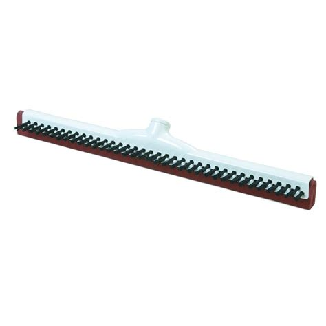 unger 18 in disposable water wand floor squeegee ung