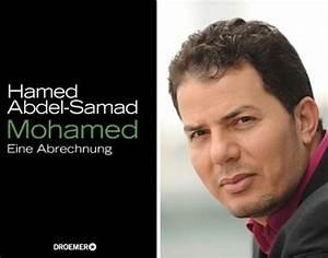 Mohamed Eine Abrechnung : hamed abdel samad buchtour mohamed eine abrechnung richard dawkins foundation ~ Themetempest.com Abrechnung