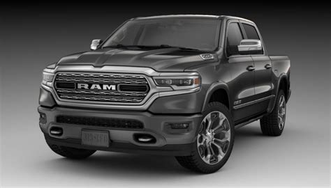 dodge ram 1500 2019 introducing all new 2019 ram 1500 limited mac haik