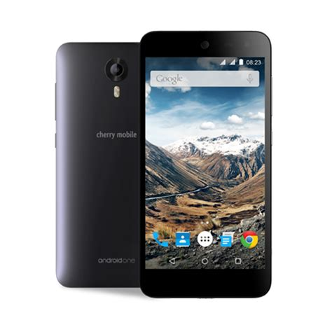 Cherry Mobile Android One G1 Specs, Price, Features and ...
