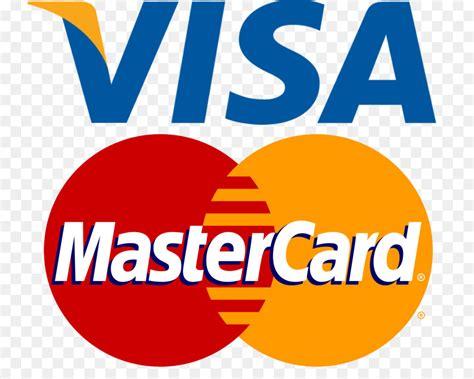 visa mastercard logo png