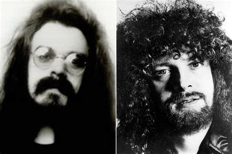 roy wood  left  electric light orchestra