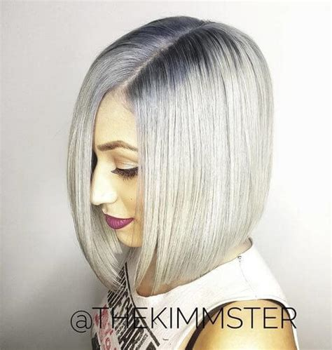 Is Platinum A Hair Color by 32 Best Platinum Hair Colors And Highlights For 2018