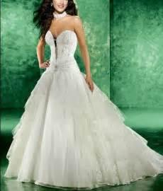 les robe de mariage les belles robes de mariage