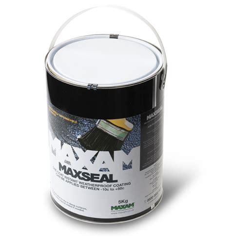 roof weatherproofing  coat waterproofing maxseal