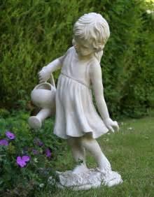 little boy and girl garden statue hot girls wallpaper