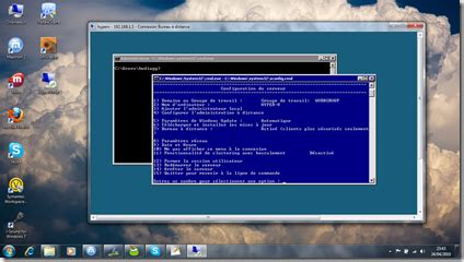 activer le bureau à distance windows 7 le petit monde de zany open hyper v 2008 r2