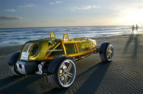 2007 Rinspeed eXasis Concept | Rinspeed | SuperCars.net