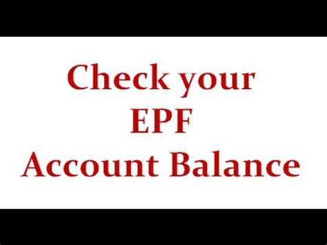 Can Employers Check Your by Here Are Five Simple Steps To Can Check Your Epf Account