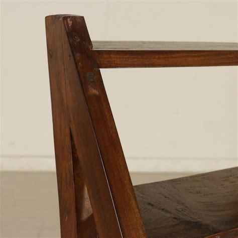 sedia libreria sedia scaletta da libreria mobili in stile bottega