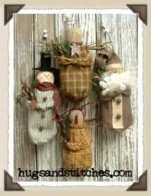 free primitive christmas patterns country crafts and primitive country decor christmas