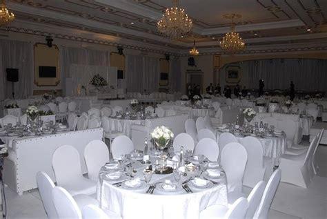 salle de mariage villa rachida casablanca maroc