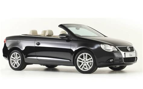 Vw Eos 2011 by 2011 Volkswagen Eos Gets Gti Engine Autoevolution