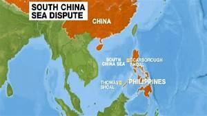 Philippines seizes Chinese boat in dispute | News | Al Jazeera