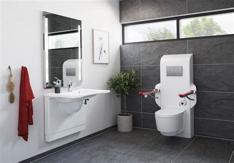 Wheelchair Accessible Sink Bathroom by Choosing A Wheelchair Accessible Bathroom Sink Ada