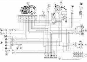 Ducati 749 Wiring Diagram