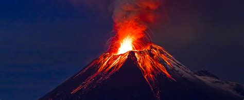 what are lava ls made out of 1 1 what is a volcano smrt english