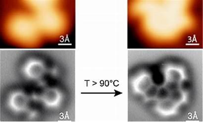 Imaging Atom Technique Revealed Courtesy California University