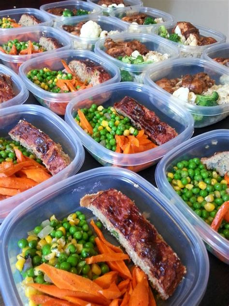 17 best images about clean eating meal prep on pinterest